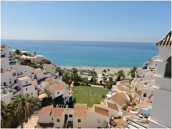 Capistrano Playa Apartment For Rent In Capistrano Playa