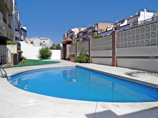 La Cala de Nerja Penthouse Apartment for rent in La Cala ...
